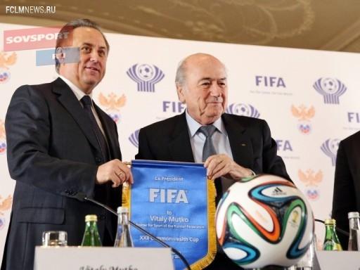 Виталий Мутко: Лимит по схеме 10+15 не оставляет шанса нашим игрокам
