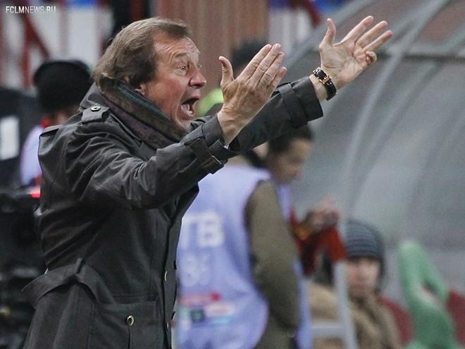Сёмин: сборной не нужен иностранный тренер