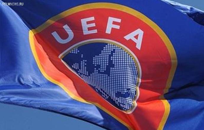 Россия не смогла сократить отставание от Франции в таблице коэффициентов УЕФА