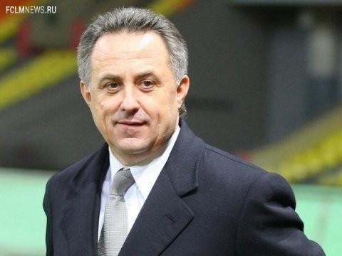 Виталий Мутко: возможно совмещение лимита - заявочного и на поле