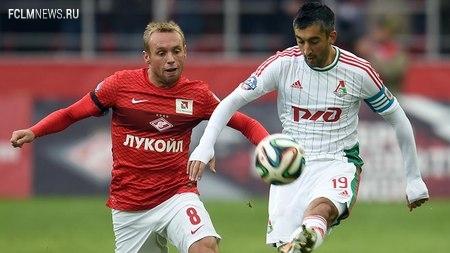 «Локомотив» — «Спартак». Бей своих!