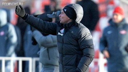 Денис Клюев: «Мы до последней минуты старались отыграться и взять три очка»