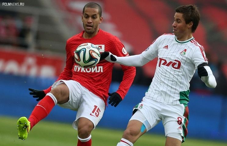 Матчами в Москве, Казани и Грозном завершится 15-й тур чемпионата России по футболу