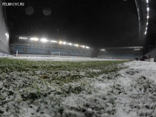 Георгий Черданцев: В футболе в декабре не вижу проблемы