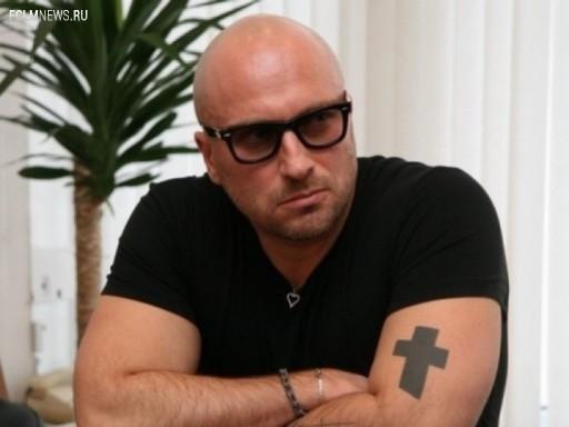 Дмитрий Нагиев исполняет роль Физрука