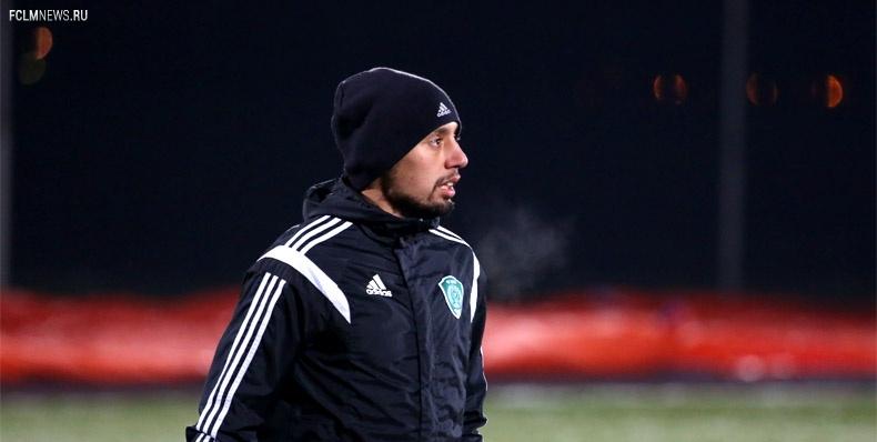 Исмаэль Айссати: «Скоро мы принимаем «Локомотив» дома – есть возможность для реванша»