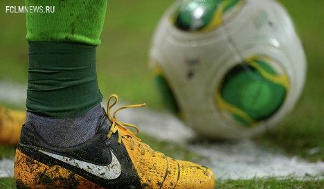 Юношеская сборная России до 19 лет сыграет с норвежцами в отборе ЧЕ-2015/16