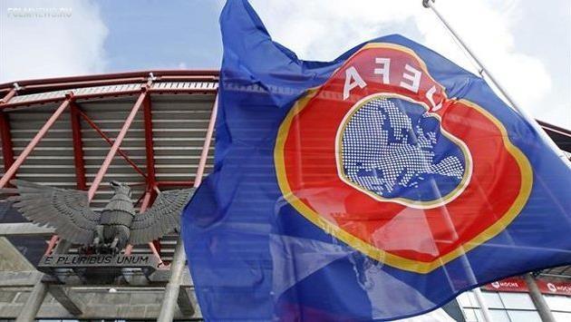 УЕФА утвердил формат проведения Лиги наций
