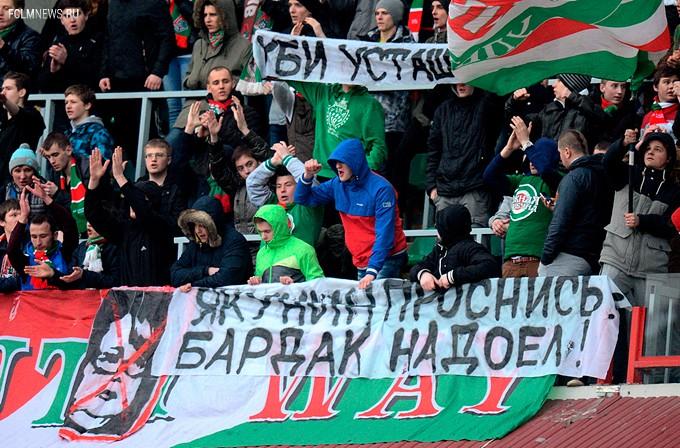 Дмитрий Тарасов: «Я не могу жить без футбола!»