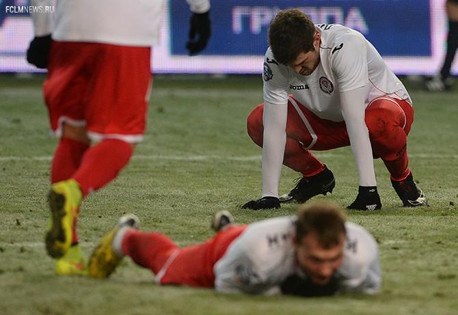 Почему этот чемпионат России особенный