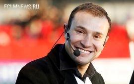 Константин Генич – лучший спортивный комментатор года