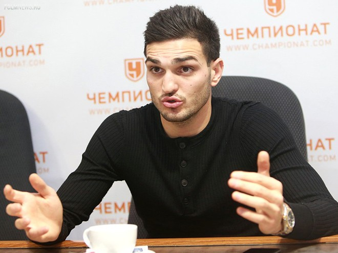Оздоев