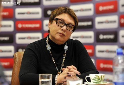 """Ольга Смородская: """"Дзюбу мы не покупаем"""""""