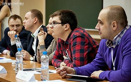 Студенческий сектор: программа в активной разработке
