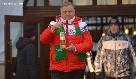 Совет директоров «Локомотива» может пересмотреть бюджет клуба