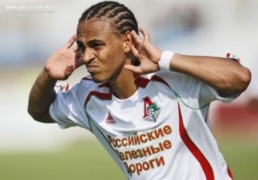 Чиди «Чудо» Одиа и еще восемь чудесных африканцев в России