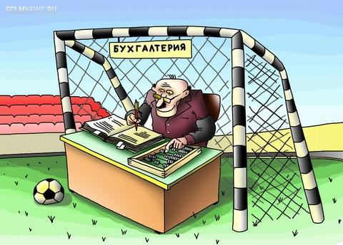 """Владимир Абрамов: «Раз приняли новый лимит, значит первые 6-8 клубов кризиса не боятся..."""""""