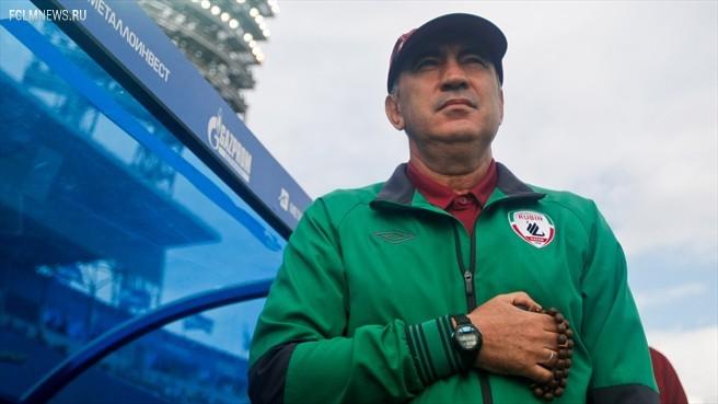 Бердыев стал главным тренером «Ростова»