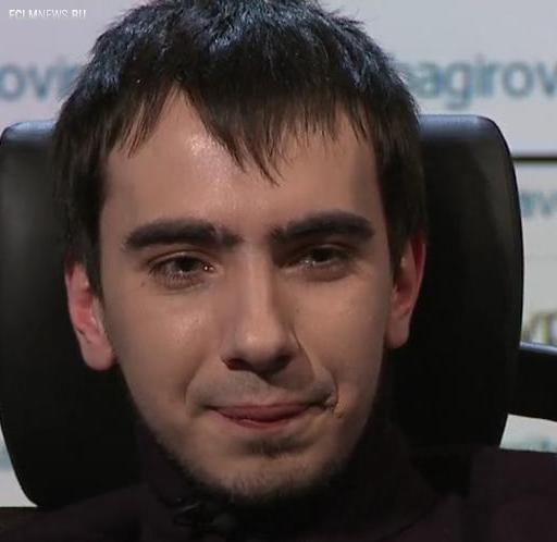 Дмитрия Тарасова разыграл пранкер, представившийся Александром Бубновым