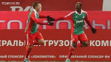 «Локомотив»-2014. Конец — делу венец