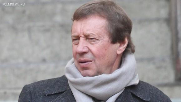 Юрий Сёмин: «Магомеда Оздоева считаю одним из лучших опорных полузащитников России»