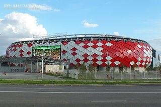 Пять главных событий года в российском футболе