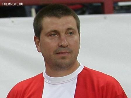 Евгений Харлачев