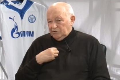 """Владимир Левитин: """"В наше время судьи много чего боятся"""""""