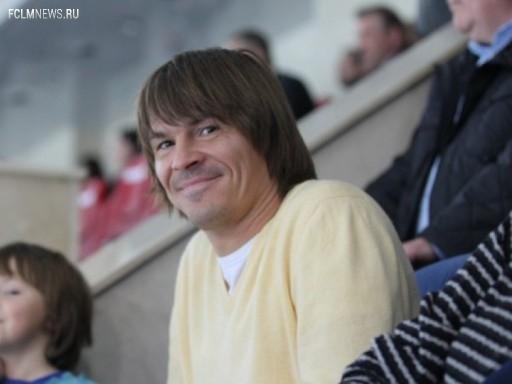 Дмитрий Лоськов: Наверное, я завершил карьеру игрока