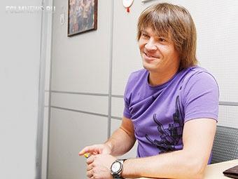 Теплые слова о завершившем карьеру Дмитрии Лоськове