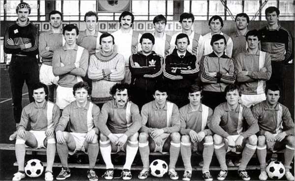 25 лет последнему «полному» чемпионату СССР: судьбы клубов