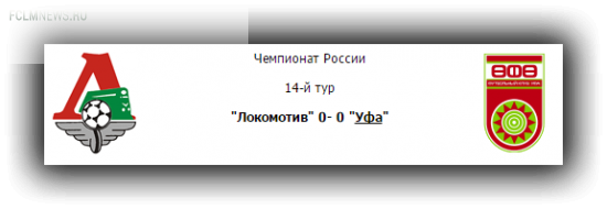 "Коллекция лето-зима 14/15: ""Локомотив"""