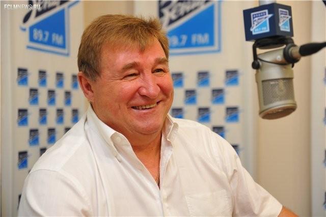 Владимир Казачёнок: у нас были шансы выйти в финал Мемориала Гранаткина