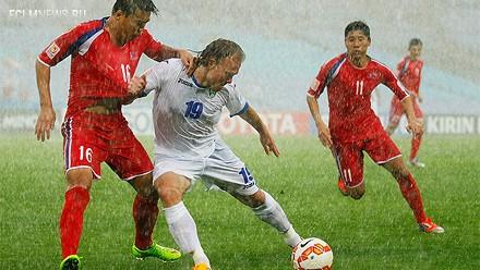 Виталий Денисов: «Задача Узбекистана – дойти до финала Кубка Азии»