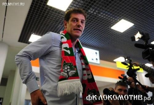 Славен Билич: Я не говорил по-русски. И это было проблемой