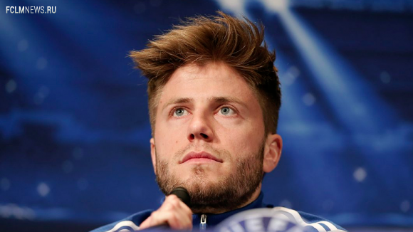 «Локомотив» намерен усилиться лидером «Аякса» Лассе Шене