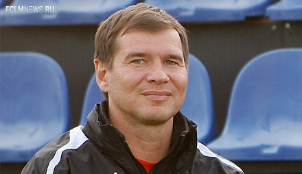 Денис Клюев: «Главное – подготовить ребят к переходу в основную команду»