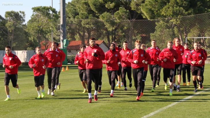 От Крыма до Эмиратов: подготовка клубов РФПЛ ко второй половине сезона