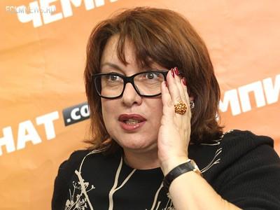 """Ольга Смородская: """"Мы будем очень скромны в ближайший период дозаявок"""""""