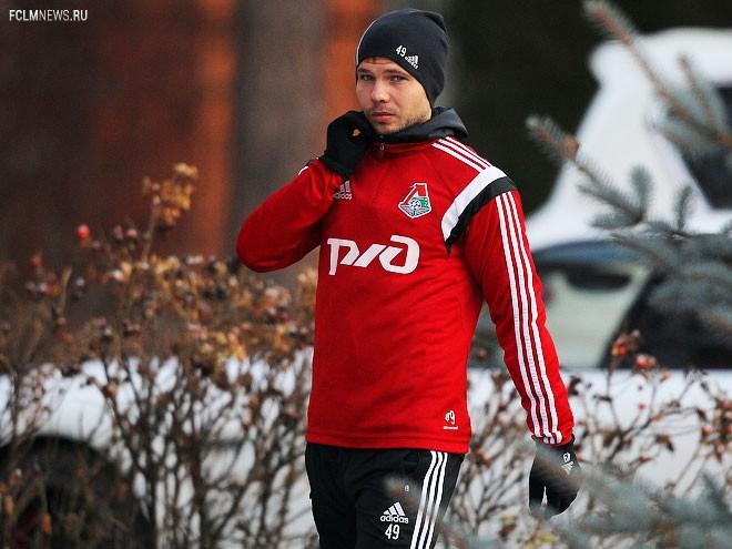 Шишкин: Божович объявил, что каждый сбрасывается по тысяче рублей