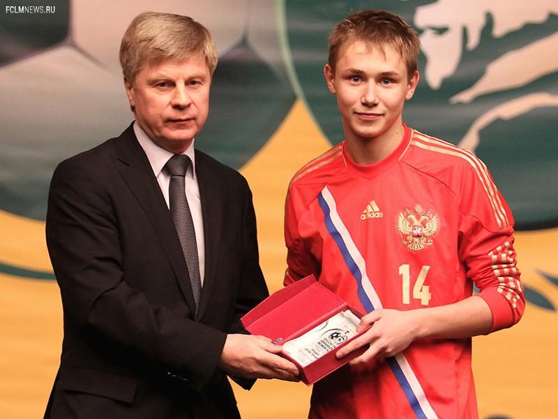 Дмитрий Ефремов