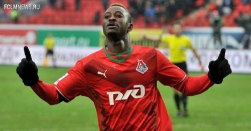 Божович: самое главное для «Локомотива» — продлить контракт с Н'Дойе