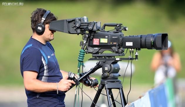 Найти и показать. Евгений Дзичковский – о настоящем и будущем футбола на российском ТВ