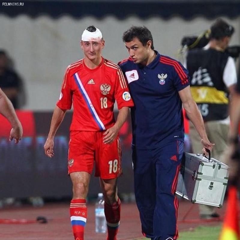 Эдуард Безуглов: Игнашевич на ЧМ-2018 — это реально. А Березуцкий еще и на Euro-2020 сыграет!