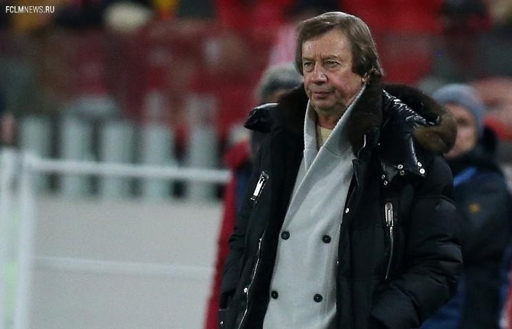 Юрий Семин: лимит на легионеров не поможет развитию футбола в России