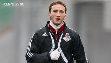 Экс-футболист «Динамо» и «Локо» отправился в Казахстан