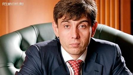 Сергей Галицкий: Предлагаю ввести налог на иностранную форму и бутсы