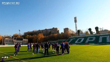 «Торпедо» ведет переговоры со «Спартаком» и «Локомотивом»