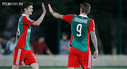 На сборе в Испании «Локомотив» проведет четыре матча
