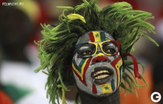 Н'Дойе попал в заявку сборной Сенегала на Кубок Африки